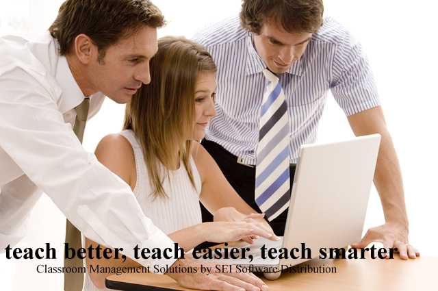 Find the right solution to teach and manage your classroom