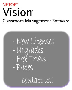 Vision Classroom